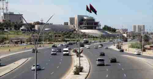 Tripoli, Libya (Libyan Express)