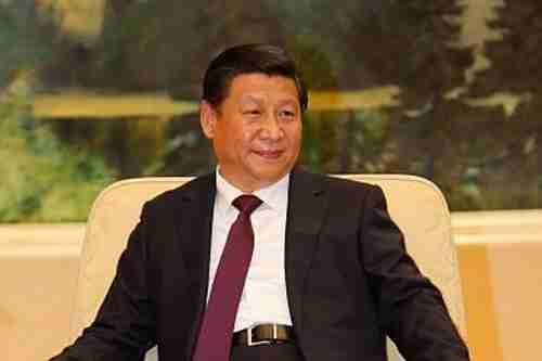 Ji Jinping