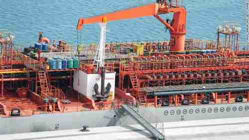 Qatar will pull out of OPEC and concentrate on liquefied natural gas (LNG)