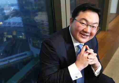 Wanted fugitive Low Taek Jho (Jho Low) is believed to be hiding out in China (Malay Mail)